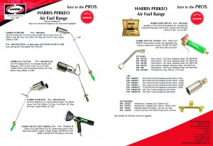 Perkeo Air Fuel Range