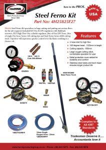 Steel Ferno Kit
